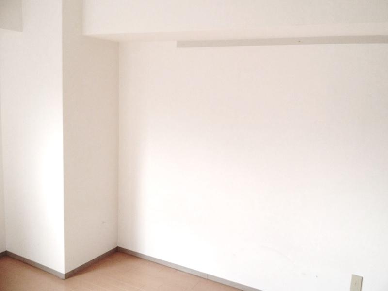 居室 下がり天井の部分