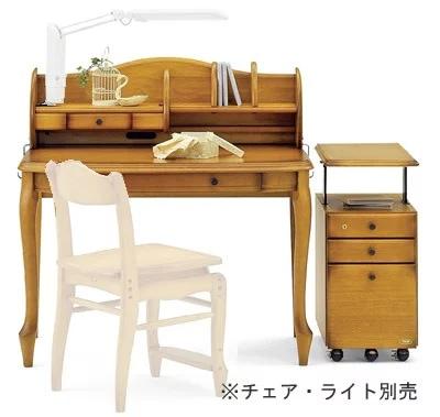 学習机「フレンディ」|マルニ木工