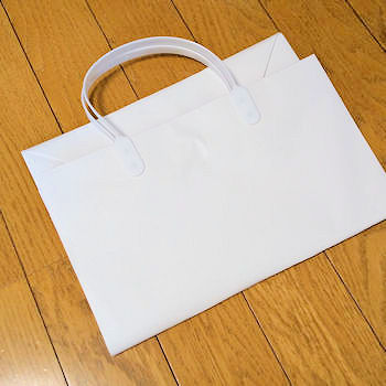 No.0046 紙袋
