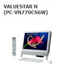 VALUESTAR N NEC